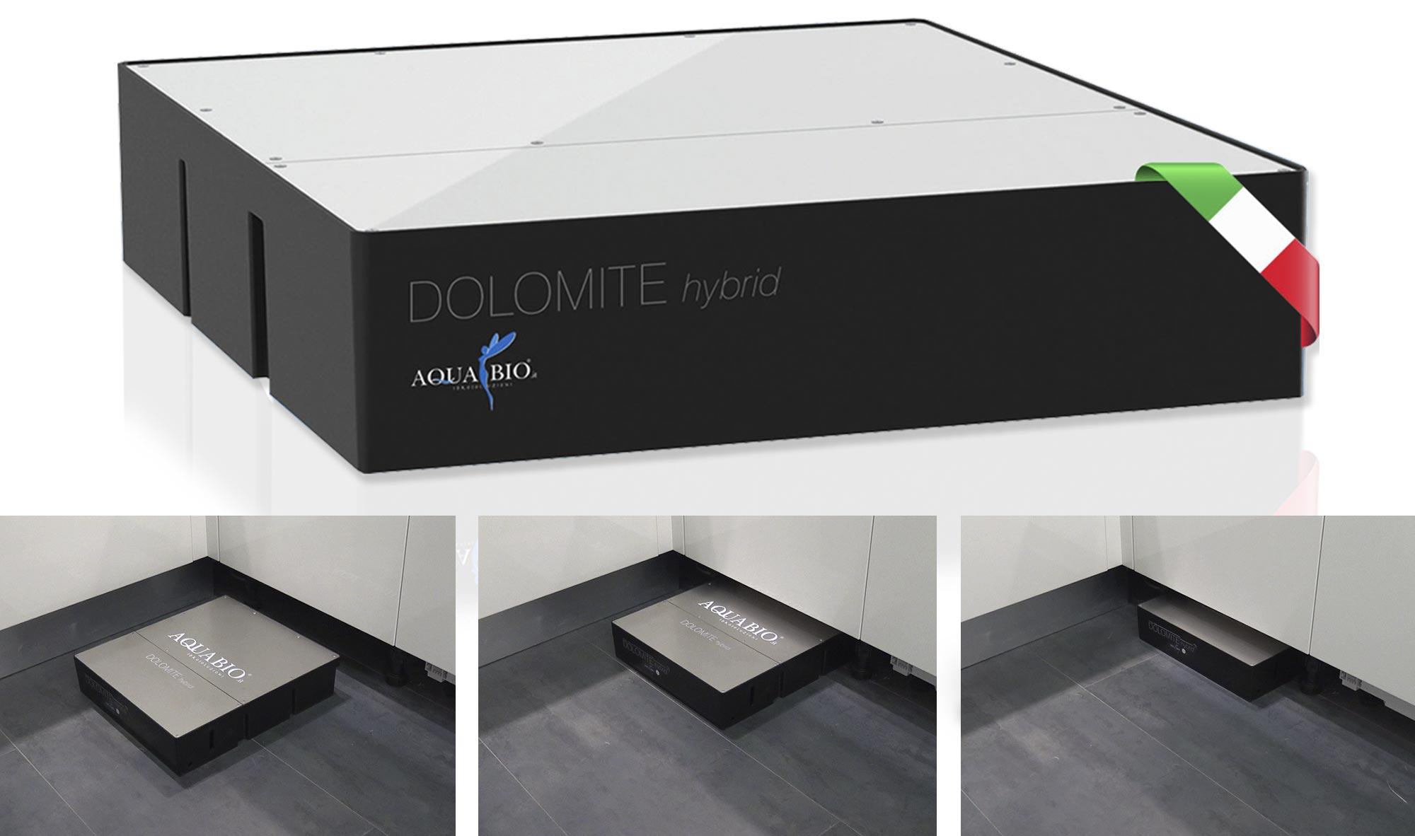 Dolomite Hybrid